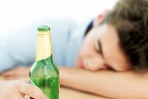 effetti dell'Alcool