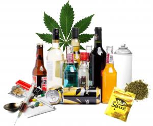 Informazioni sulla Droga