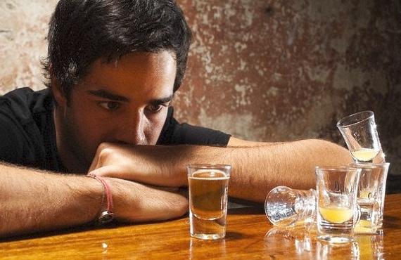 Alcolismo Acuto