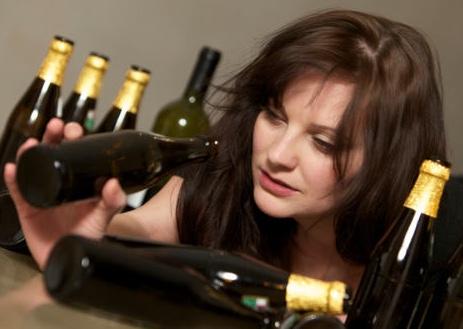 Alcolismo nelle Donne
