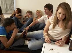 Tossicodipendenza Giovanile