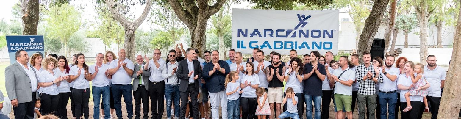 Comunità Narconon Gabbiano